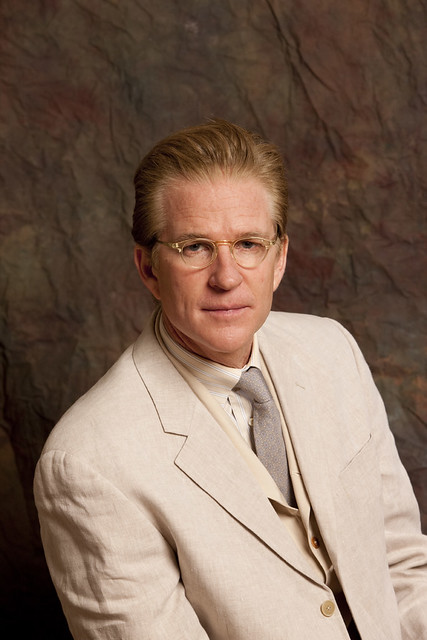 Matthew Modine as Atticus Finch