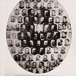 1887 graduating class, University of Illinois College of Medicine