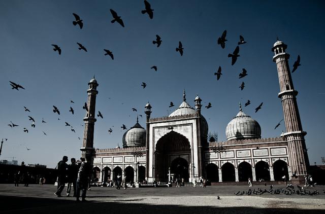 Jama Masjid-20