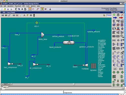 Honeywell Unisim manual