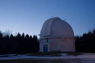 David Dunlap Observatory (DDO) - 2