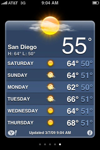 Weather, San Diego | Flickr - Photo Sharing!