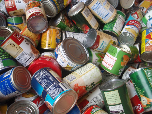 Should Canned Food Fizz When Opened