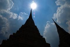 Wat Pho   วัดโพธิ์