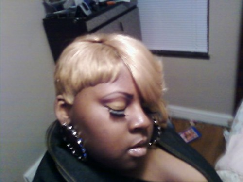 Duby Hair Weave Styles: 27 Piece Quick Weave ($55)