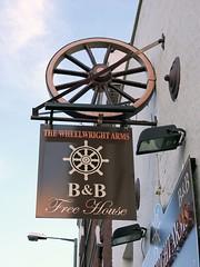 Bedfordshire Pub Signs