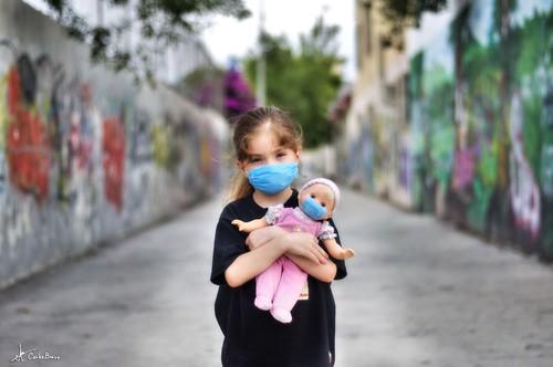 H1N1: El miedo que nació de pronto.
