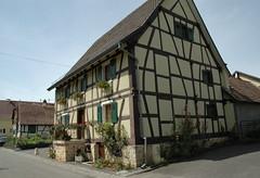 2008.08 ALSACE - Le Sundgau