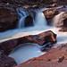 Glen Orchy small falls