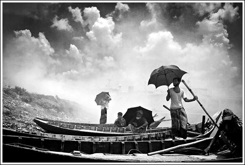 The Epic River [..Dhaka, Bangladesh..]