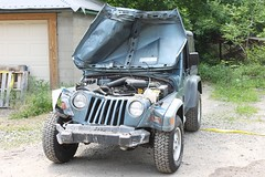 automobile, automotive exterior, wheel, vehicle, compact sport utility vehicle, off-roading, jeep, off-road vehicle, bumper, land vehicle,