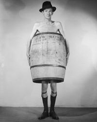 barrel-hat