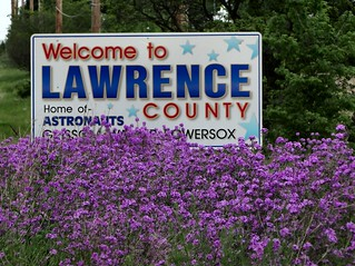 Lawrence County, Indiana