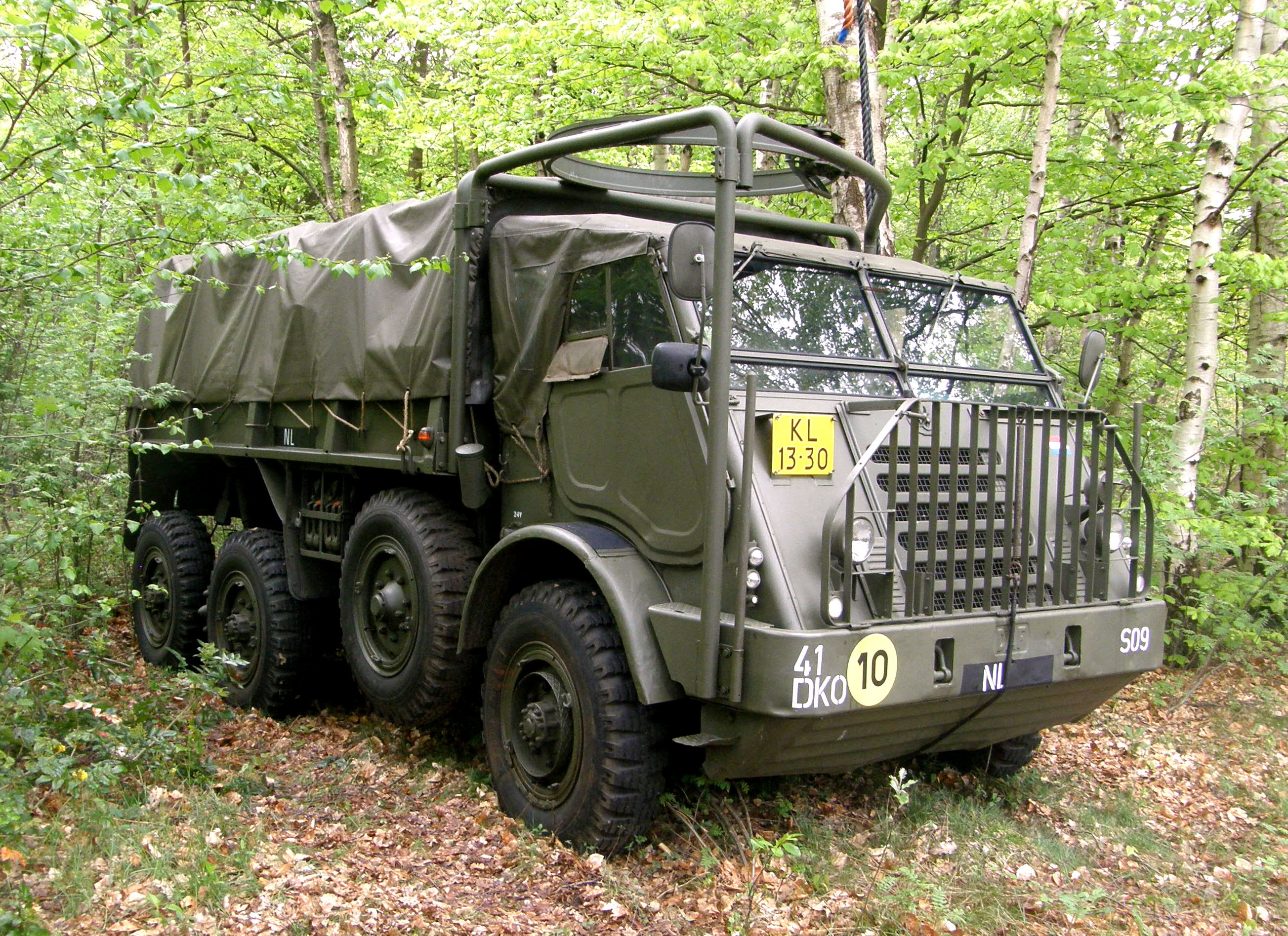 Daf dutch army oversized loads pinterest military army and rigs
