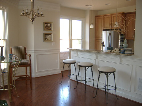 Silas Townhome 006