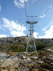 Bergen1005 047 Ulriken
