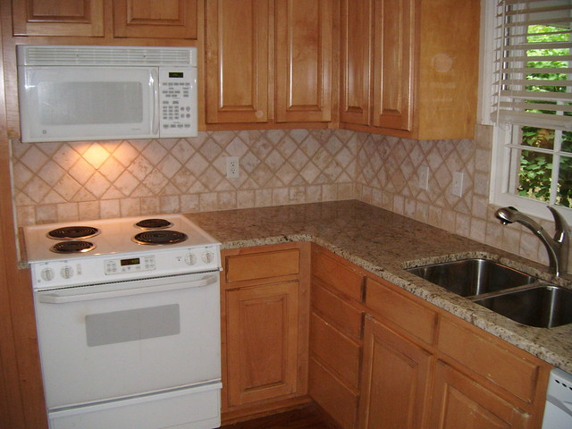 Giallo Ornamental Granite Countertops | Flickr - Photo ...