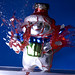 Snowman Shot by alan_sailer