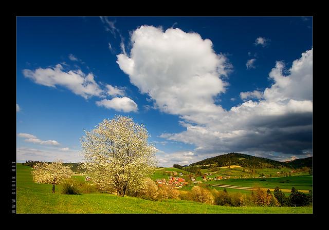 Szumiaca,  Gorce Mountains, Poland