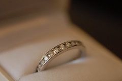wedding ceremony supply, ring, jewellery, macro photography, diamond, close-up, silver, wedding ring,