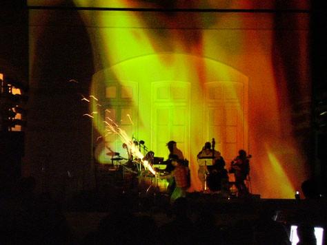 Multi_04_07> Siri & Orquestra de Cordas + Multi_Lab
