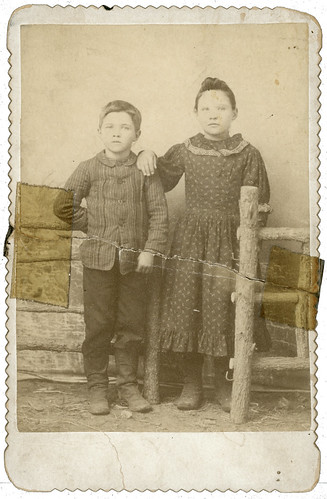 Pair of Children