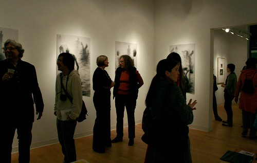 Unseen & Unknown: Opening Reception