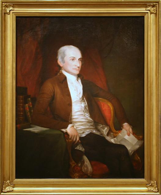 jays treaty in the states essay He chose thomas jefferson as secretary of state, alexander hamilton as  secretary of the  treaties made by the united states treaty provisions jay's  treaty.