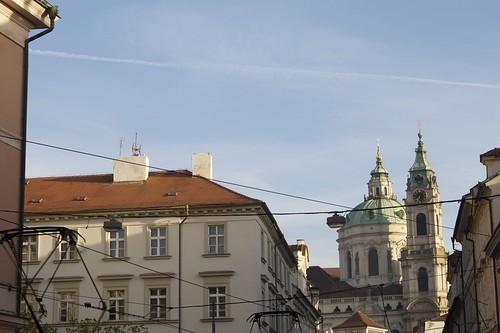 Kostel svatého Mikuláše (Malá Strana)