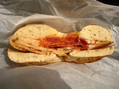 Half-Sandwich