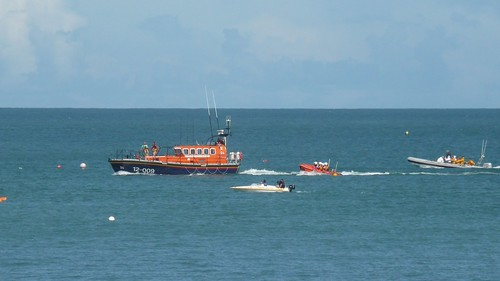 The Lifeboat,St.Ives,Cornwall by john47kent