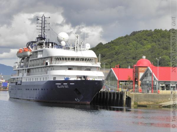 Hebridean Island Jobs