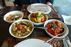 Jesselton Jetty, Lebanese Restaurant