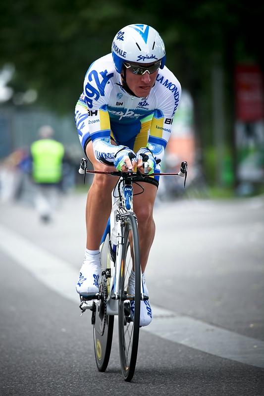 Tour de Suisse: Alexander Efimkin