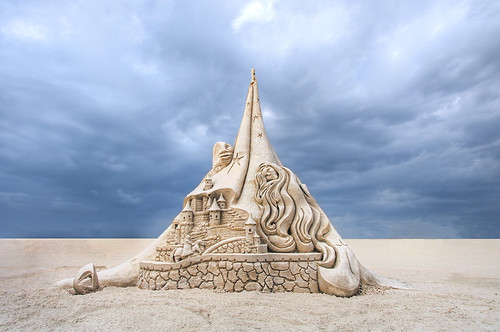 Sand Castle by Marc's Pics 23