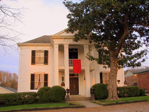 Lotz House - Franklin, TN