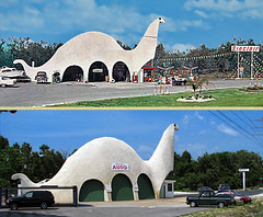 Hernando County Dinosaurs (3 of 3) - Harold's Auto Center
