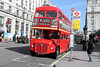 2014-03-05 ALD 913B AEC Routemaster-Park Royal RM1913 of Tower Transit, Green Park 1 by delticalco
