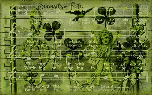 Souhaits DE Fete by Rustic Pixel