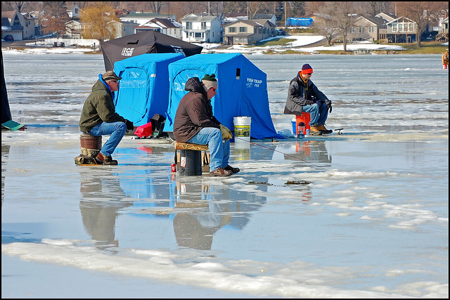 indiana ice fishing ice fishing indiana rachael edwards