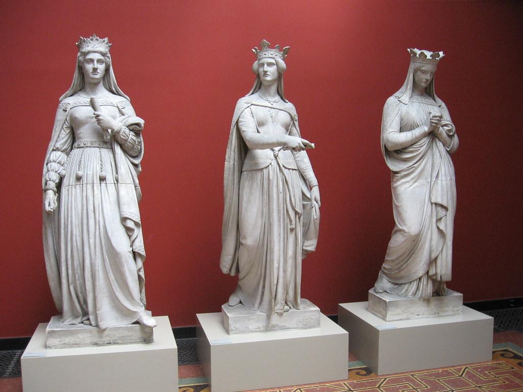 Danish queens