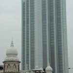Malaysia's Skyscraper - Kuala Lumpur, Malaysia