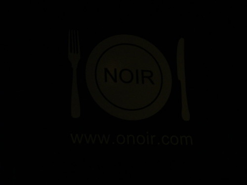 Tremendous New Vancouver Restaurant Where You Eat In The Dark Inside Best Image Libraries Barepthycampuscom