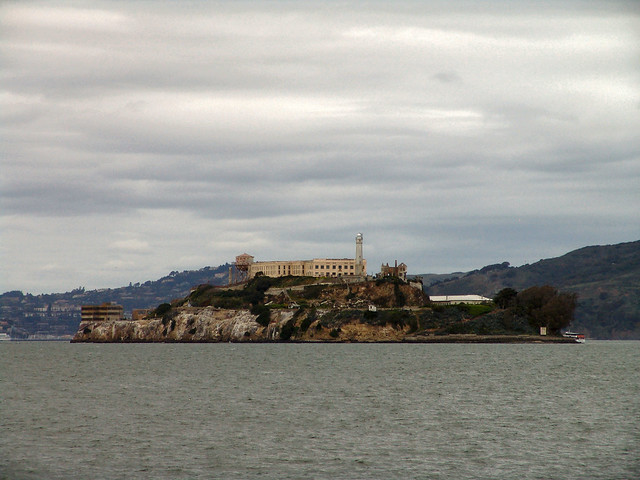 Header of Alcatraz