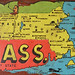 Massachusetts Decal