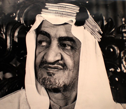 King Feisal of Saudi Arabia by Mig_R