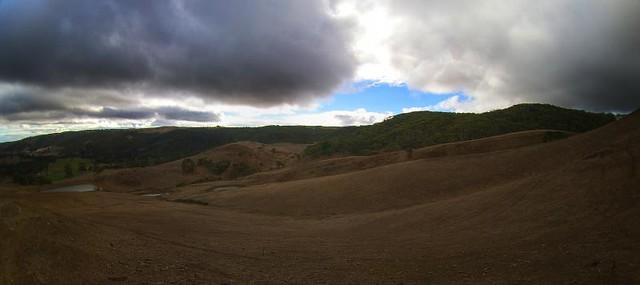 Mt Alma Hills