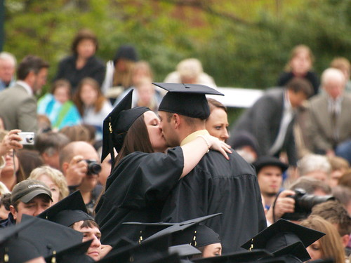 True Love On Graduation Day