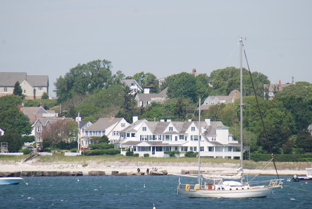 Kennedy Compound Hyannis Port Ma And The Kennedy