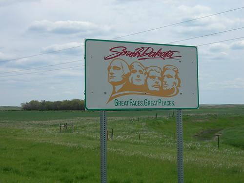 Welcome to South Dakota